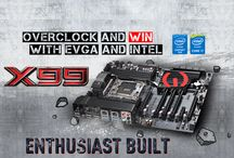 Overclock and Win Event