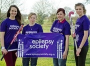 Epilepsy / by Claire Townsend