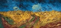 van Gogh  / Van Gogh Museum