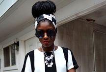 Tranças afro / Para você se encantar com a beleza e o poder dessas tranças!