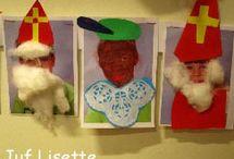 Sinterklaasknutsels