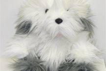 No-Sew Plush Toy Kits /  No sew craft; create a unique cuddly toy which you can keep for life! Your Own Plush Toy is easy to make, easy to love.  Great fun for all ages.