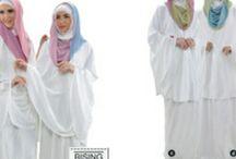 Muslimah fashion - mukena / DISKON 35%  DAPATKAN PRODUK LAINNYA :   BELI 1 GRATIS 1