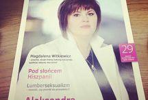 G@S Dolce Vita Magazine