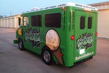 Nashville Ice Cream trucks & Rentals / Want to find cool Nashville Ice Cream Trucks to rent.  Check out MeanGreenIceCreamMachine.com for the coolest and most reliable around.  From Corporate events, schools, grand openings, parties and more.