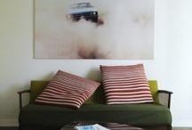 tate's big boy room / by Cassie Stinemetz