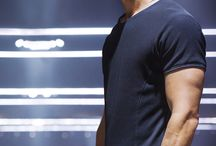 Theo James / All Theo all the time. All day all night we know what you need... Theo James