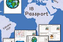 PYP resources and learning ideas / Developing the IB in my classroom