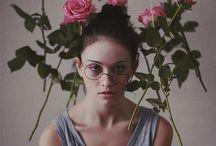 Květiny / moodboard