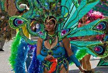 Carnavals foto