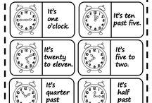Aj - hodiny