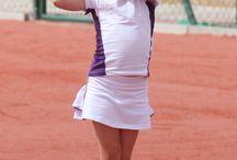 Tennis Clothes Zoe Alexander / Tennis Clothes for Girls & Boys - junior tennis apparel