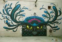 Owl / by Angie Novoa