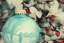 holiday celebrations / by Rebekah Mayes