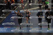 TCS New York City Marathon 2017