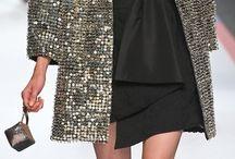 Fendi / High Fashion & RTW