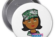 Girls Can't WHAT? Marine Girl / The coolest place for Marine Girls and the famous Girls Can't WHAT? gifts that you can choose from to have and to give.