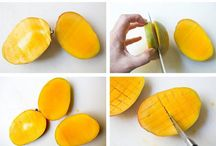 Easy Cutting of fruit