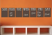 Housekeeping & Organizing / by Christi Brogan