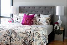 Bedroom ideas / by Lynsey Redman
