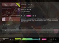 No Fear EP / Beatport: https://pro.beatport.com/release/no-fear-ep/1548345 Soundcloud: https://soundcloud.com/ellita/sets/no-fear-ep