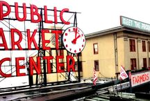 Pike Up! for the new MarketFront / Pike Place Market is growing with a new MarketFront, a waterfront entrance to the market with a public plaza and more room for farmers, craftspeople and artisans. Find out how you can have your own Market Charm at www.PikeUp.org.