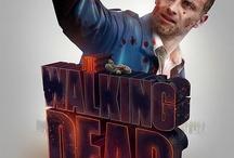 Walking Dead...