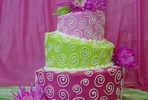 Cake time / by Tiffiny Smallwood