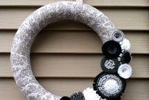 ghirlande wreath