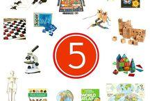 Monkey Kids Gift Guide - Age 5