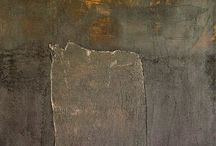 Antoni Tapies Art