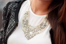 Jewellery & Accessories / by Ev