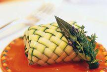 Food art / by Alla