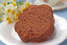 Cakes / Brownies / Υπέροχα κέικ για όλες τις εποχές και για όλα τα γούστα!