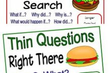 Reading: Questioning