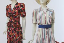 Fashion 1940's