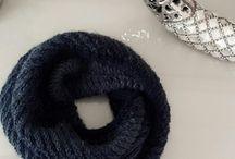Örgü / knit