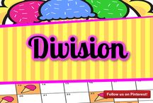 Division / Division Games, Division Activites & Division Worksheets. Find all things related to division.