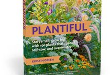 Plantiful / gardening with a generous nature