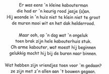 Thema; Wouter kabouter