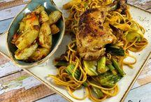 Slimming world friendly recipes