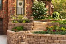 Curb Appeal / by Deb Coltrin