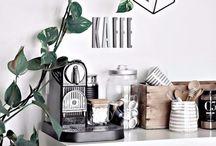 Koffiehoekje