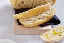 Brot...Brötchen