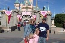 Disney (incase we ever go )