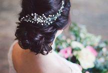 Свадебное убранство