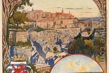 Luxembourg én retour