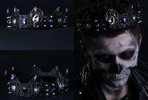 Crowns Kings Ansestors