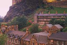 Edinburghhhh