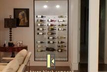 Wine Room by A Karen Black company / Wine Room
